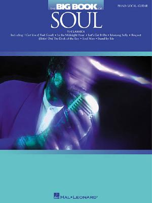 The Big Book of Soul By Hal Leonard Publishing Corporation (EDT)
